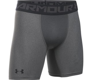 Under Armour Heatgear Armour 2.0 Compression Uomo Pantaloncini a compressione