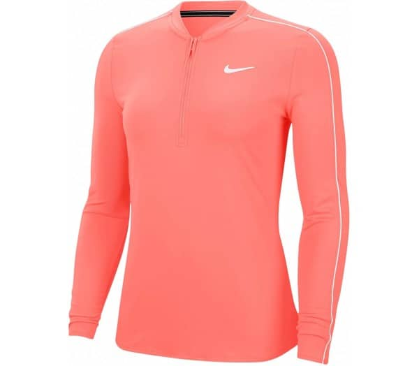 NIKE NikeCourt Dry Women Long Sleeve - 1