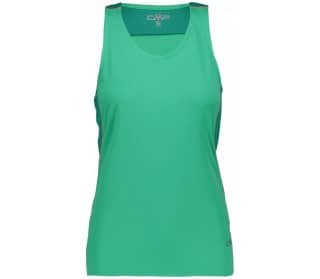 aquamint Damen Top