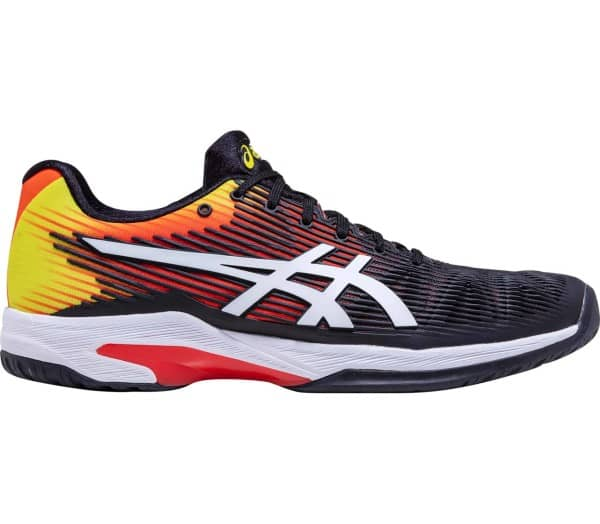 ASICS Solution Speed Ff Herren Tennisschuh - 1