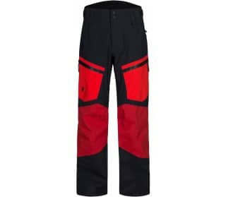Gravity P Men Hardshell Trousers