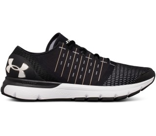 Under Armour - Speedform Europa Uomo scarpe da corsa (nero)