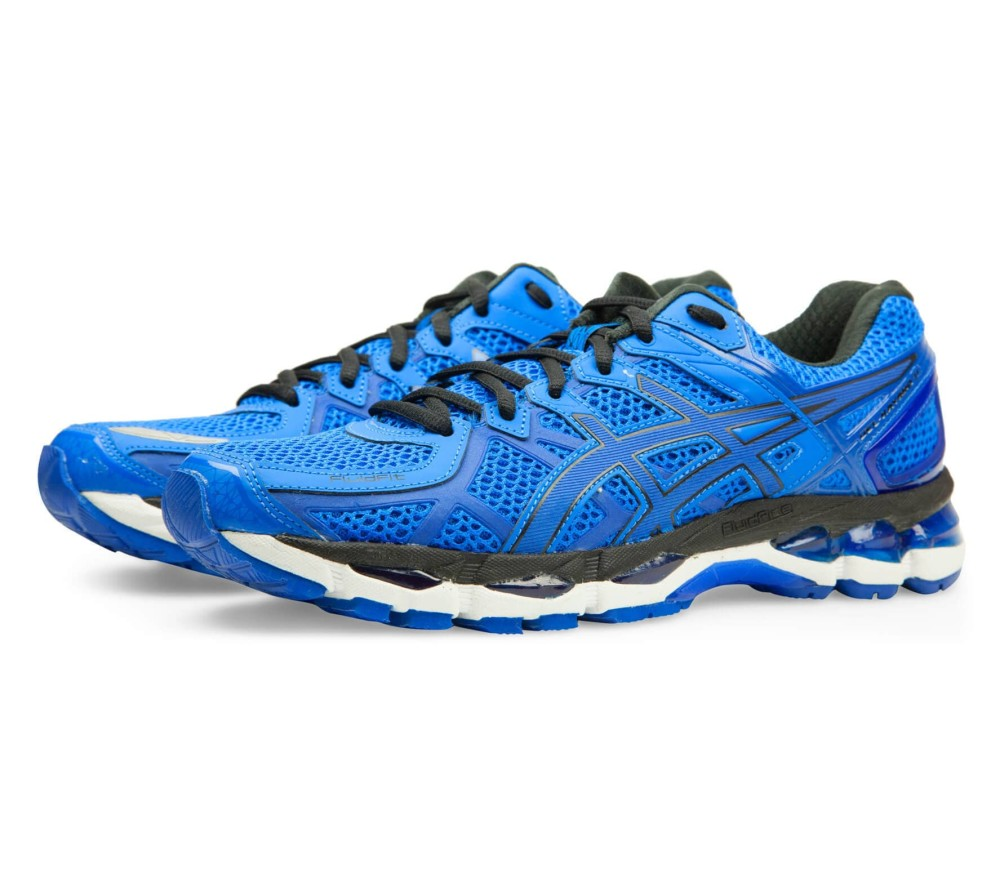 Facts About Asics Running Shoes