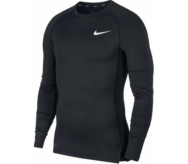 NIKE Pro Men Training Sweathirt - 1