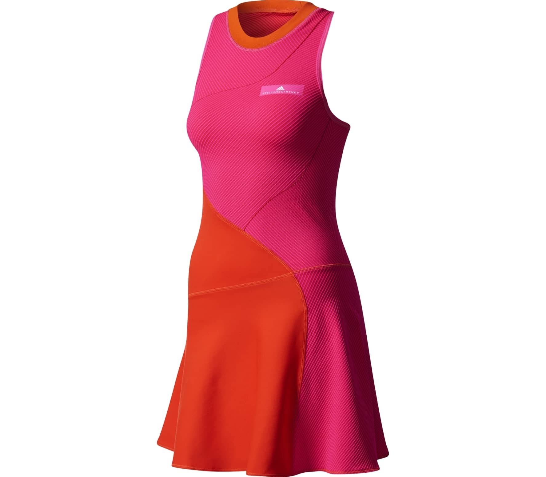 the latest f0b11 8b714 adidas Stella McCartney Barricade women's tennis dress Damen