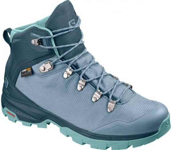 SALOMON Outback 500 GORE-TEX Women Hiking Boots - 1