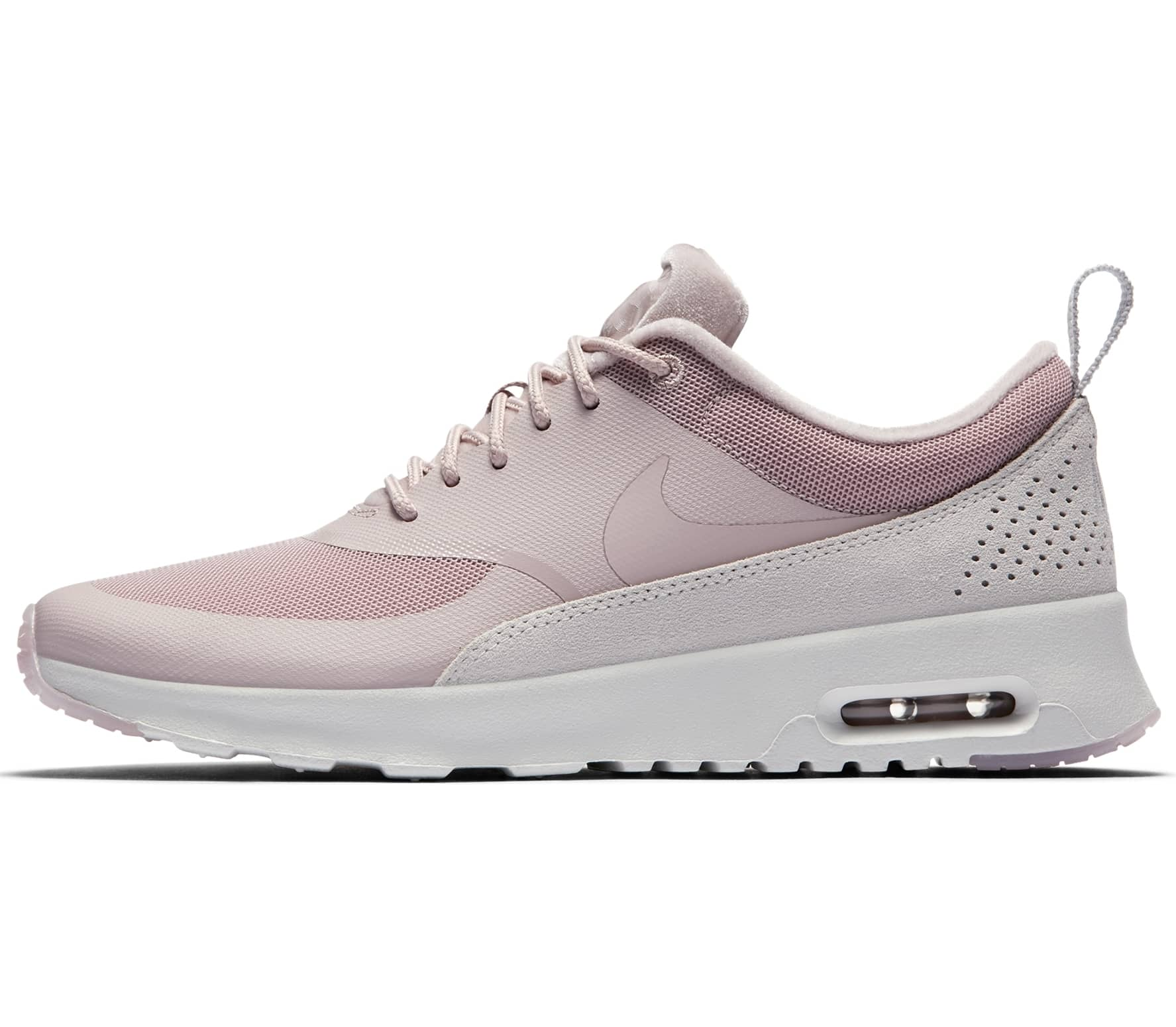 nike air max thea lx damen sneaker pink im online shop. Black Bedroom Furniture Sets. Home Design Ideas