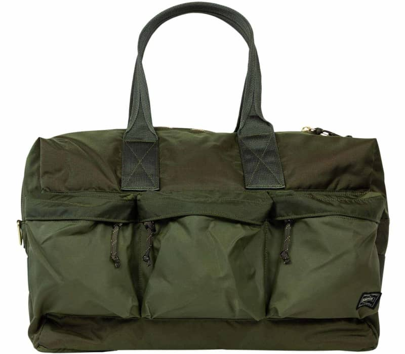 Force 2 Way Bag