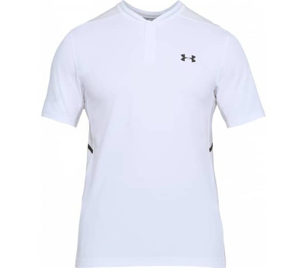 UNDER ARMOUR Forge Herren Tennisshirt - 1