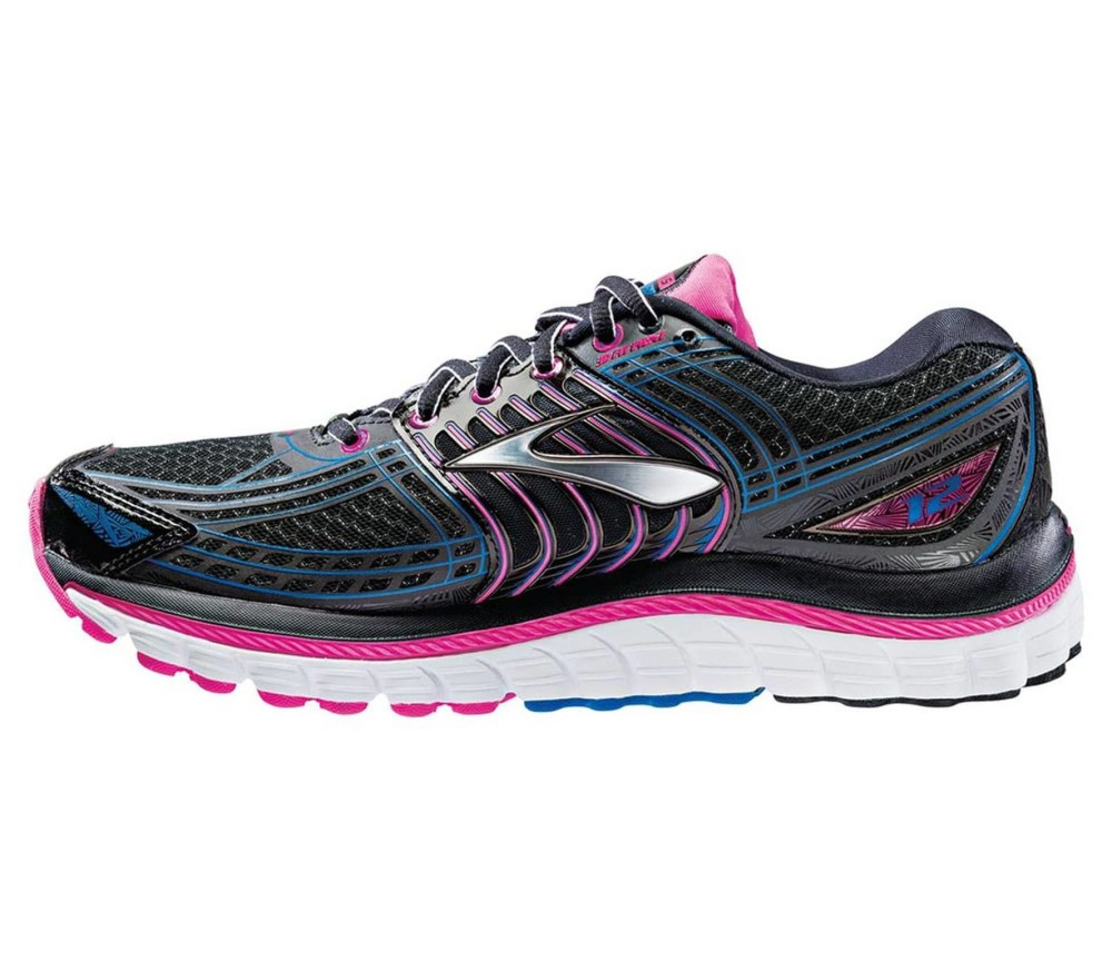 Brooks Women S Glycerin Running Shoes Review