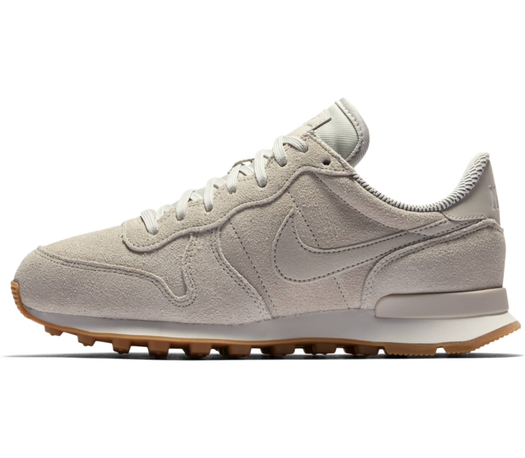 Nike - Internationalist SE Damen Sneaker (hellb...