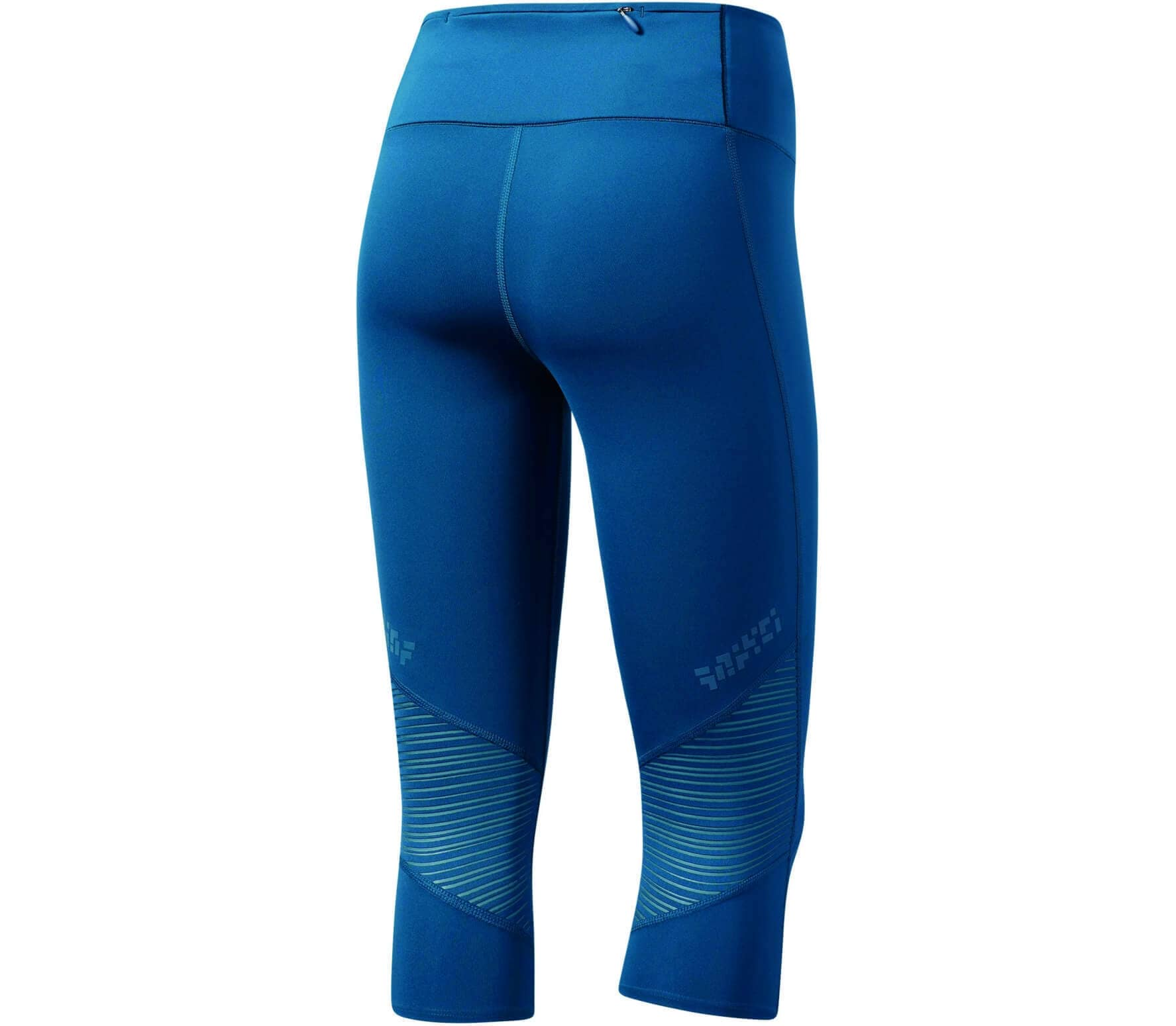 1bcdb4deeb60e Adidas - Supernova 3 4 women s running pants (blue) - buy it at the ...