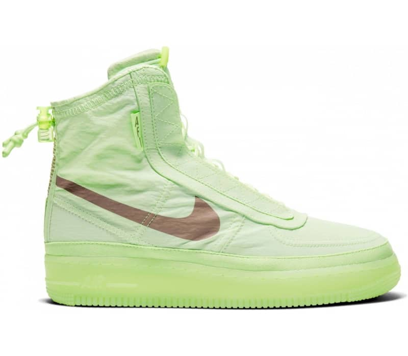 Air Force 1 Shell Dam Sneakers