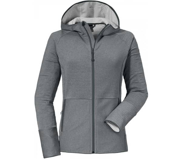 SCHÖFFEL Wien L Women Fleece Jacket - 1