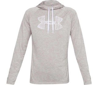 Under Armour Tech 2.0 Graphic Mujer Sudadera con capucha
