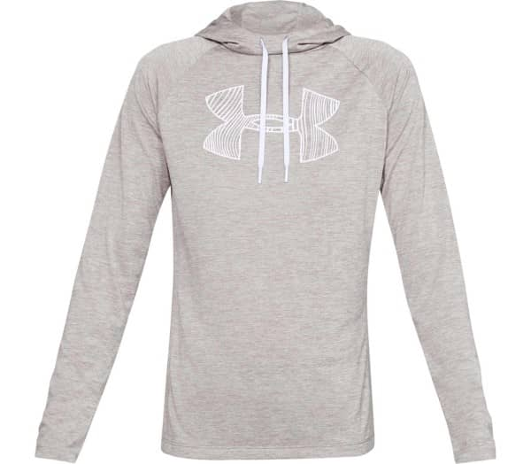 UNDER ARMOUR Tech 2.0 Graphic Women Hoodie - 1