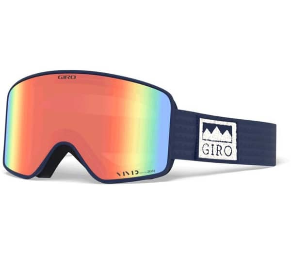 GIRO Method Goggles - 1