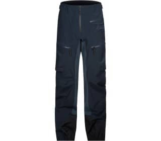 Vislight Tour Men Hardshell Trousers