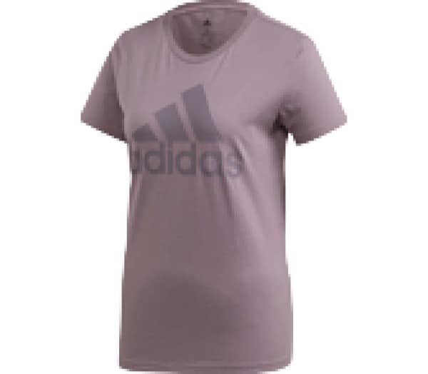 ADIDAS Badge Of Sport Women T-Shirt - 1