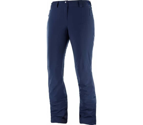 SALOMON Icemania Damen Skihose - 1
