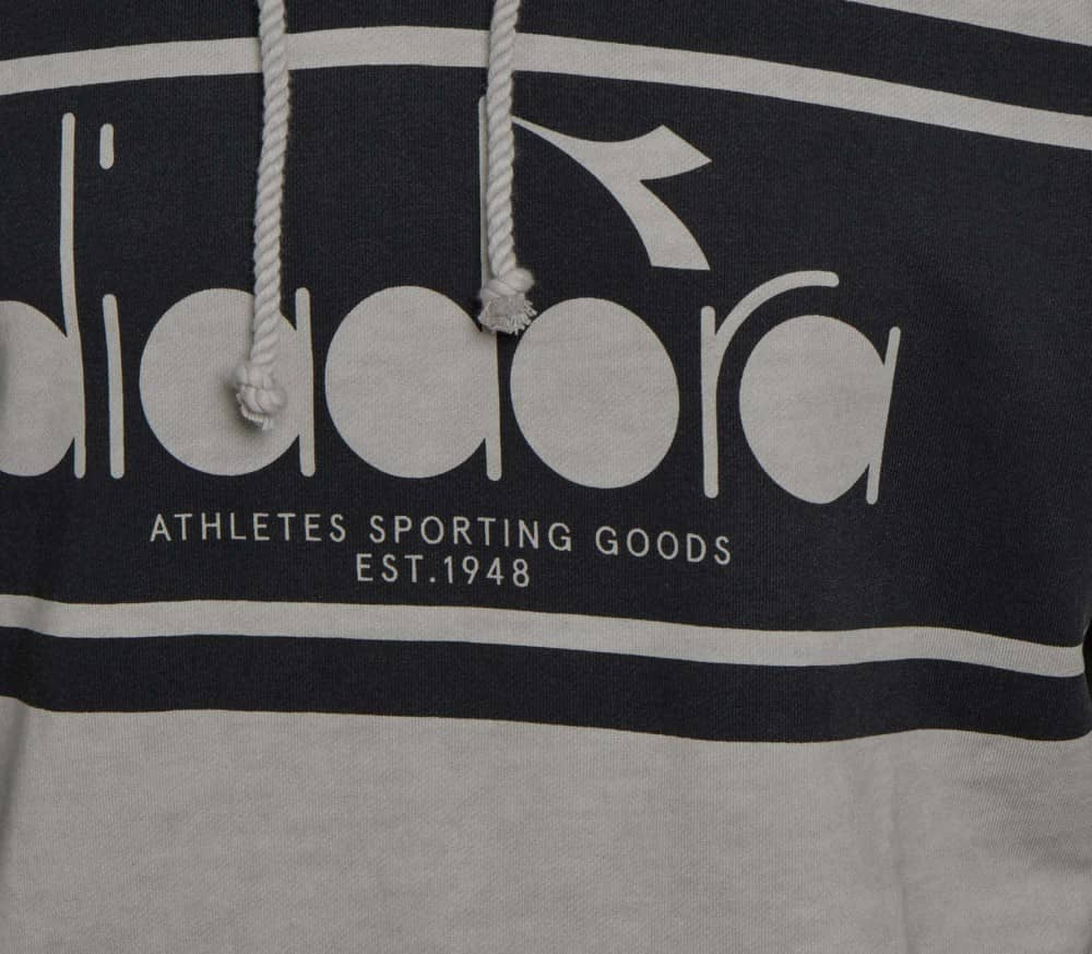 Spectra Used Hommes Sweat à capuche
