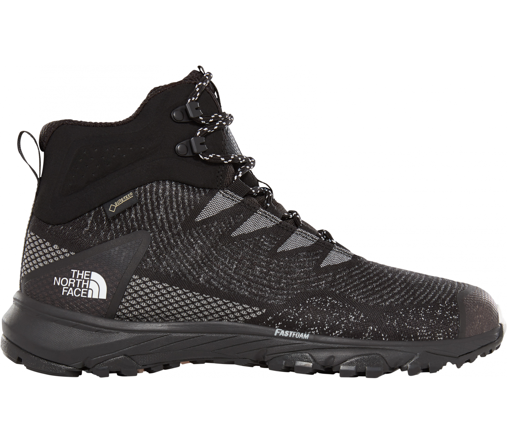 cc0ed4292 The North Face - Ultra Fastpack III Mid GTX (Woven) men s hiking shoes (