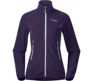 Bergans Lovund Women Fleece Jacket