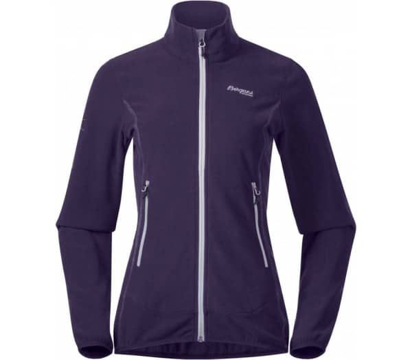 BERGANS Lovund Women Fleece Jacket - 1