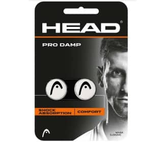 HEAD Pro Damp 2 Pack Antivibrateur