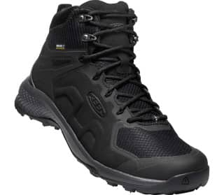 Explore Mid Men Hiking Boots