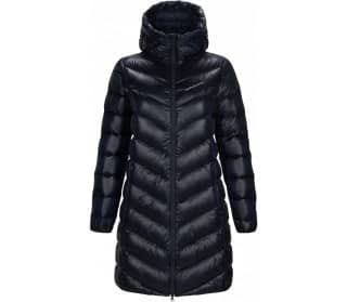 Wfrost G P Women Down Coat