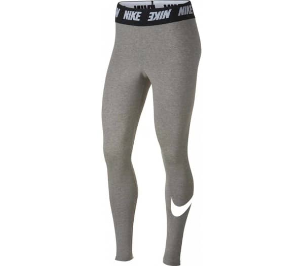 NIKE SPORTSWEAR Club Damen Tights - 1
