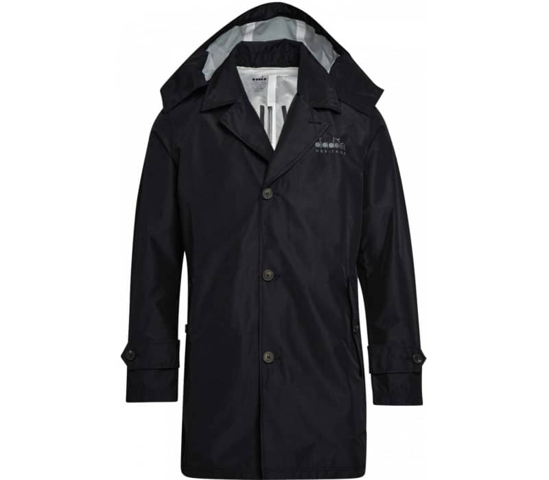 Mark McNairy Men Coat
