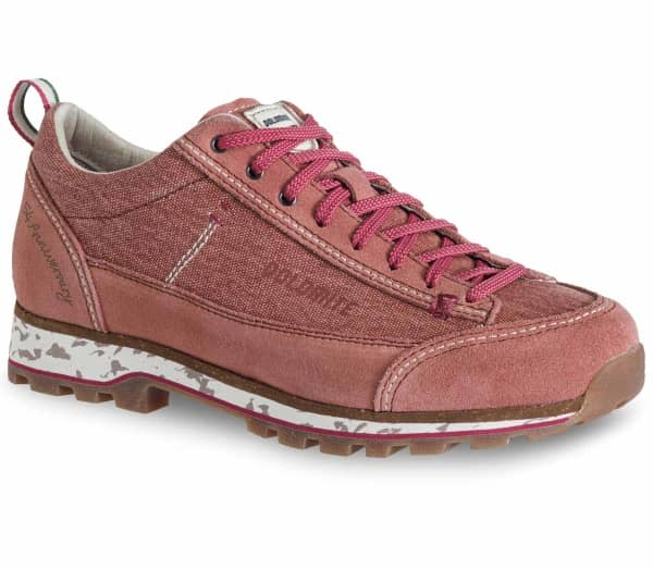DOLOMITE 54 Anniversary Low Women Shoes - 1