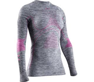 Energy Accumulator 4.0 Damen Funktionsshirt