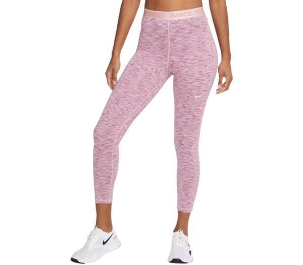 NIKE Pro Cropped Damen Trainingstight - 1
