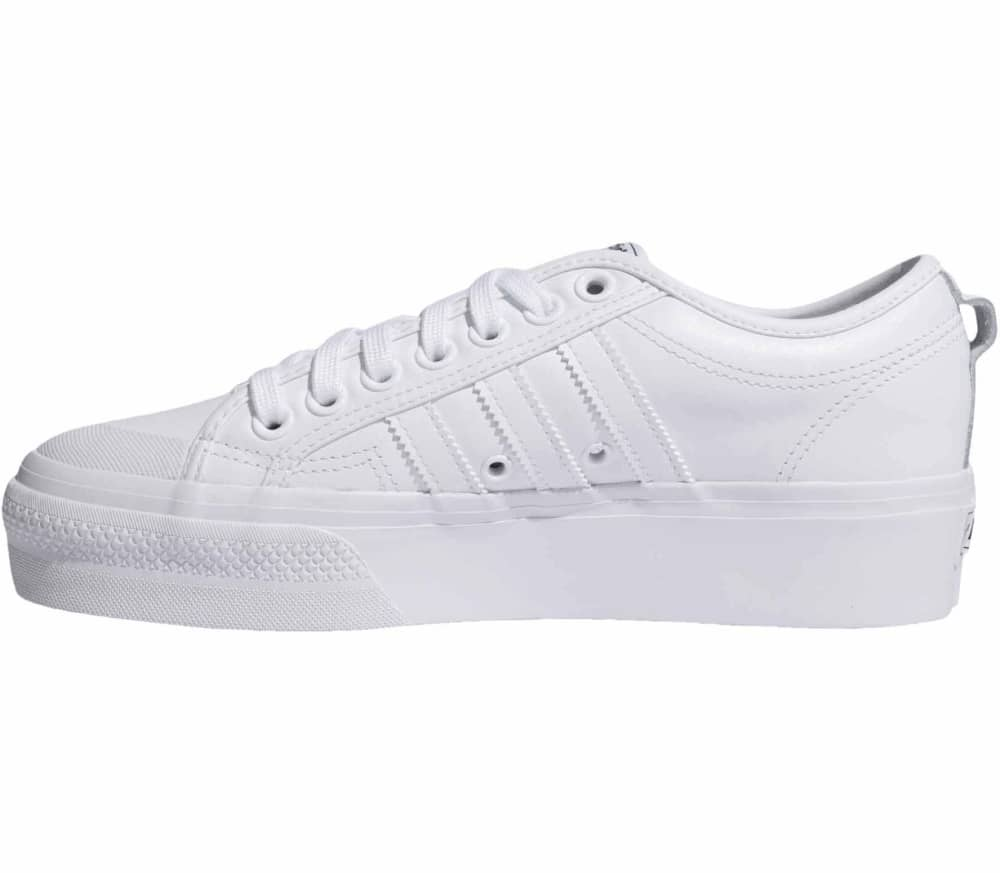 Nizza Platform Women Sneakers