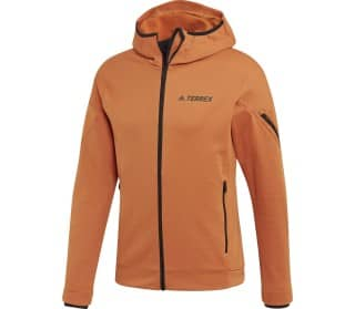 Climaheat Men Fleece Jacket