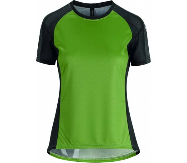 ASSOS Trail Women Cycling Jersey - 1