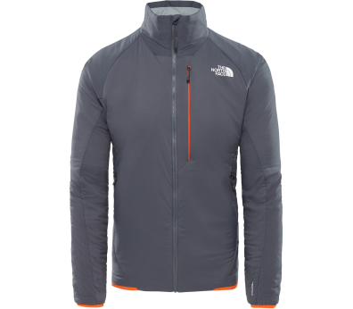 The North Face - Ventrix Herren Funktionsjacke (grau)
