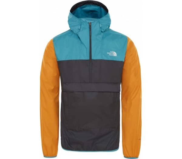 THE NORTH FACE Fanorak 1/2 Zip Herren Windbreaker - 1