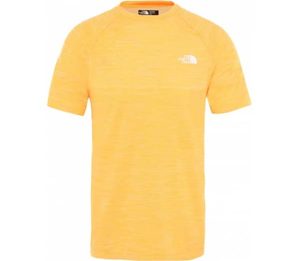 THE NORTH FACE Impendor Seamless Herren T-Shirt - 1