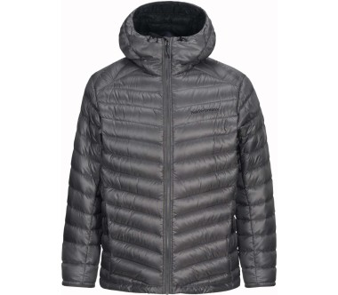 Peak Performance - Ice men's down jacket (grey)