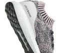 adidas - Ultraboost Uncaged women's running shoes (pink/black)
