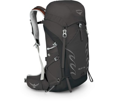 Osprey - Talon 33 men's technical hiking rucksack (black)