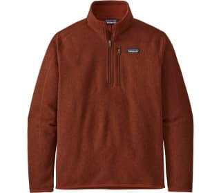 Patagonia Better Sweater Herren Pullover