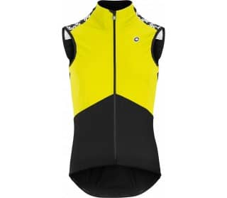 MILLE GT Spring Fall Airblock Men Gilet