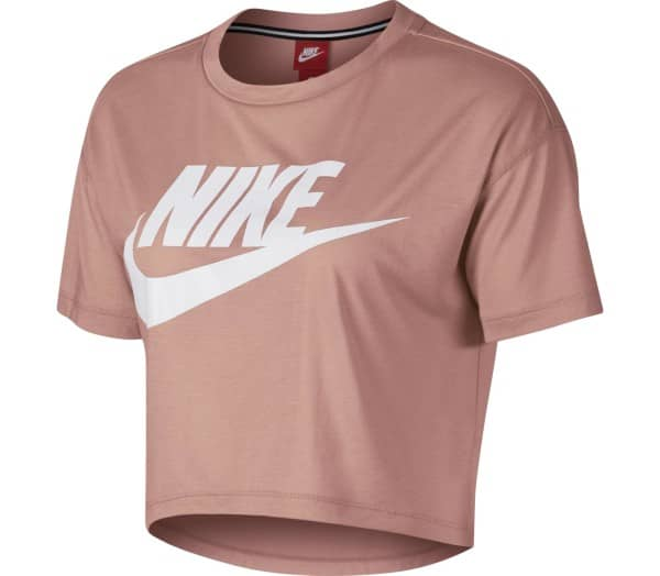 NIKE SPORTSWEAR Essential Women Crop Top - 1