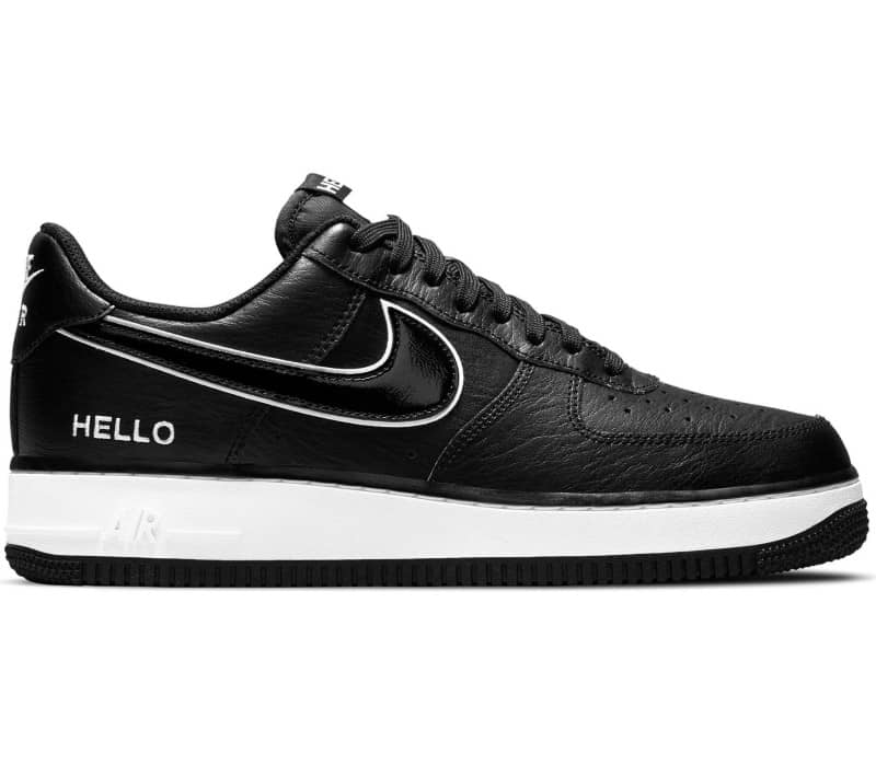 Air Force 1 '07 LX 'Hello My Name is' Sneaker