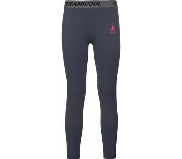 ODLO Ceramicool Motion 7/8 Damen Lauftights - 1